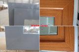 Окно тента UPVC пластичное с двойной застеклять