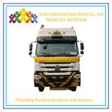 De Zware Vrachtwagen van China Sinotruck HOWO 6X4