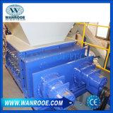 Heiße Welle-Gummimetallüberschüssiger Reißwolf-Maschine des Verkaufs-vier