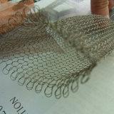 Monel/Inconelによって編まれるフィルター網、蒸気液体フィルター網