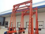 Рангоут Mobile Container Crane 36t