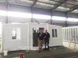 2 Huis van de Container van slaapkamers het Uitzetbare aan Australië