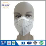 Masque anti-poussière de sécurité N95 masque jetable (respirateur N95)