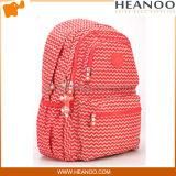 Самый последний популярный мешок Backpack книги средней школы тавра для девушок