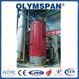1, 000, riscaldatore fluido termico verticale 000kcal/Hr