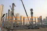 Cambiamento continuo di saldatura agglomerato Sj101 per gli acciai per costruzioni edili del H-Beam
