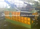 Sucata de Aço de Alta Qualidade da enfardadeira hidráulica Y81F-160A