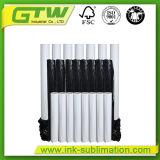 Papel seco rápido de calidad superior de la sublimación de 90 G/M para la impresora de inyección de tinta