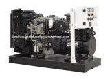 gerador Diesel de Perkins das baixas energias 110kw/gerador silencioso com motor de Perkins