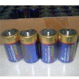 Superhochleistungs1.5v Lr20 alkalische trockene Batterie für Fackel