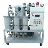 Equipo mutuo de la purificación de petróleo del inductor del petróleo del transformador del aceite aislador (ZYD-50)