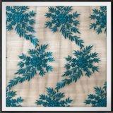 網のレースファブリック優雅なテュルの刺繍のレース