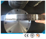 ANSI B16.5 carbon Steel A105 Forged blindly Flanges