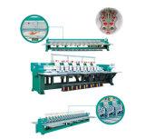 Chenille-Stickerei-Maschine