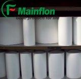 Teflon de PTFE rempli par fibres de verre Rods/barres