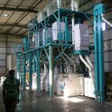 Macchina per la frantumazione del cereale per la fabbricazione del Ugali Fufu