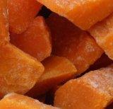 Potiron congelé par légumes congelé d'aliments surgelés