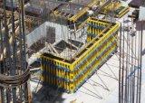 Système de coffrage de mur pour la construction (LW-WF01)
