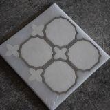 Профессиональные плитки каменной стены мозаики мрамора конструкции