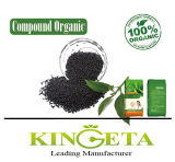 La mejor marca de fábrica del fertilizante orgánico trae las ventajas para su suelo