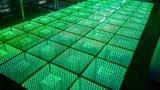 Cheap iluminado infinitas pistas de baile para DJ de discoteca, fiesta, la iluminación de eventos