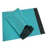 Saco customizável do encarregado do envio da correspondência do porte postal da cor para o serviço expresso