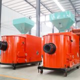 Nuovo bruciatore della pallina della biomassa di protezione dell'ambiente dalla Cina