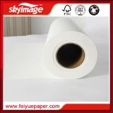 Anti-Curl быстро сухая бумага переноса сублимации 85GSM