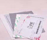 6*9ins PostZak van de Koerier van de Envelop van de Post van het Embleem van de Douane van de fabriek de Plastic