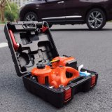 Sistema Synchronous hidráulico do levantamento Jack do carro profissional
