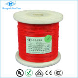0.1~6mm FEP Teflon kupferne elektrische Isolierdrähte und Kabel