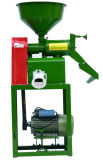 Riz Compact Mill machine Modèle: 6NJ-40