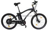 En15194公認のスマートな電気自転車の土のバイク山EのスクーターのEバイク500W 8funモーター