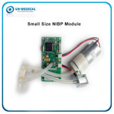 Petit module de NIBP pour le dispositif portatif de pression sanguine