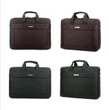 """Serviette en nylon de sac de messager d'épaule d'ordinateur portatif pour la HP de 13 """" 15 """" Lenovo Toshiba DELL"""