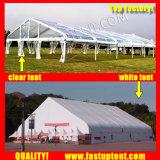Удалите палатку в рамке для кривой крутящего момента для проведения свадеб 200 человек местный гость