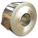 Bobina e striscia di alluminio preverniciate
