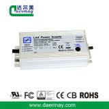 Condutor LED Holofote Externo 80W 36V