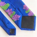 Laço de seda elegante da cópia do projeto 2017 novo (PT004)