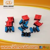 ABS personalizzato Overmold materiale per la muffa di plastica con l'iso