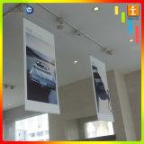 Rotolo d'attaccatura promozionale /Banner a Schang-Hai