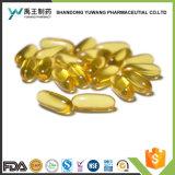 Omega 3 fabricantes de sardinha e o óleo de peixe Softgel Bruto