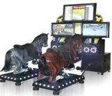ゲーム・マシンのビデオゲーム機械(NC-GM012)