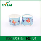 Qualität Wegwerf im verschiedenen Größen-Eiscreme-Papiercup