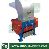trituradora plástica 15HP con la lámina plana