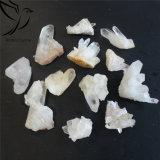 Großhandelsqualitäts-natürlicher Edelstein-Raum-Kristallquarz-Block für Hauptdekoration
