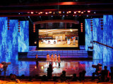 P3.91 Full Color Indoor LED Display für Events/Stage