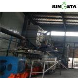 Kingeta 3MW Pyrolyse-Lebendmasse-Vergaser-Kraftwerk