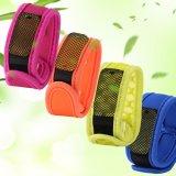 Сейф для малышей и супоросого Wristband репеллента москита природы