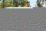 空の車輪の遊園地の販売のための膨脹可能なスライドの楽しみ都市